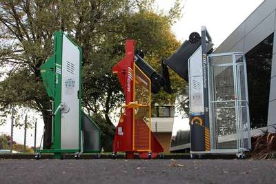 Blog image: Why do I need a bin tipping machine?