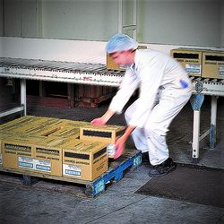 Palletisation: the good, the bad and the musculoskeletal disorder | Simpro Blog