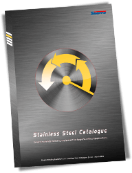 Simpro Stainless Steel Catalogue