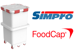 Simpro and FoodCap announce strategic partnership | Simpro Blog