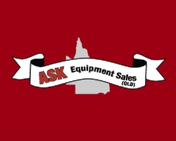 Ask Equipment Sales Logo
