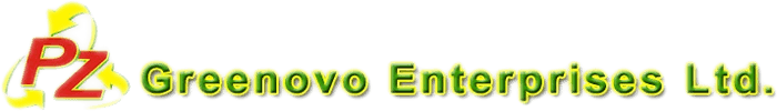 Greenovo Enterprises Logo