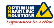 Optimum Handling Solutions Logo